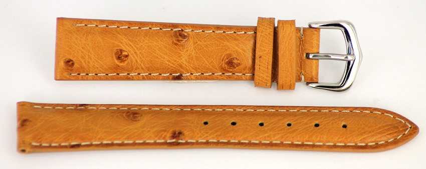 20mm-tan-brown-genuine-ostrich-watch-strap-band-[3]-336-p
