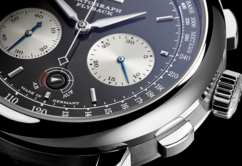 A lange and sohne web