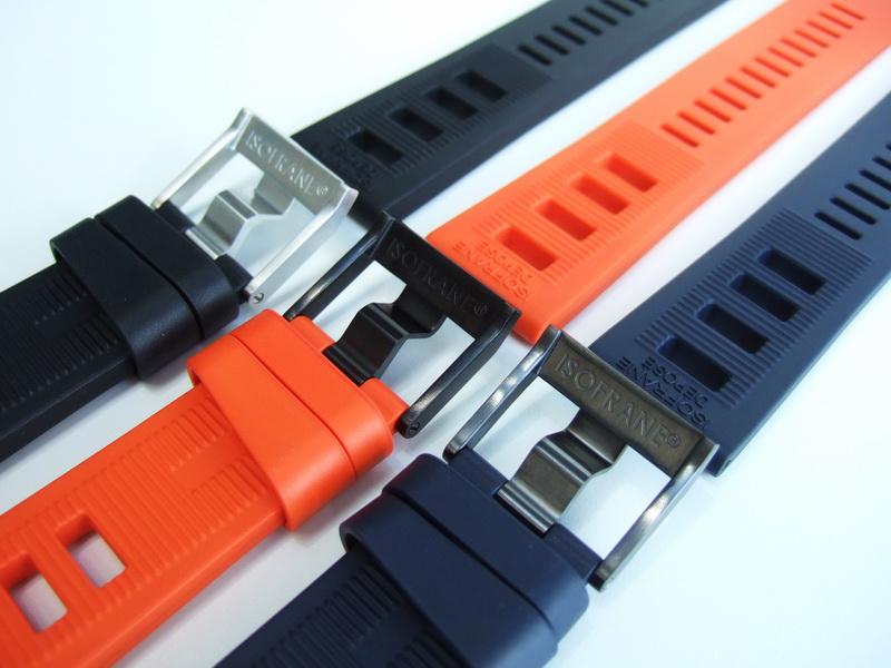 ISOFRANE straps 03