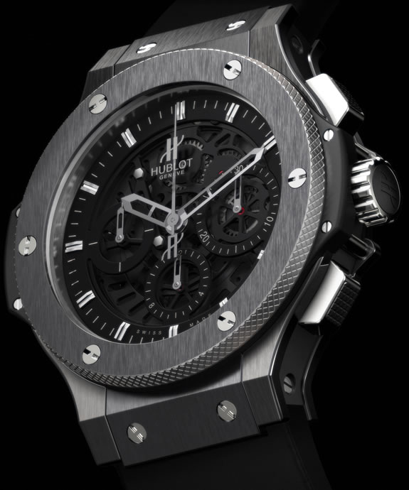 Hublot Watches - World famous watches brands in LA